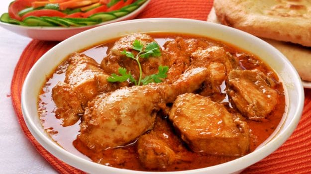 10 best chicken leg recipes ndtv food for Different meals to make with chicken