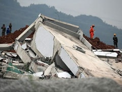 Questions Mount Over Failure To Prevent China Mudslide