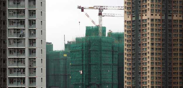 China Keeps 2014 GDP Growth Rate Unchanged at 7.3%
