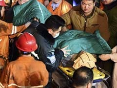 Chinese Mine Boss Drowns Himself After Deadly Collapse: Reports