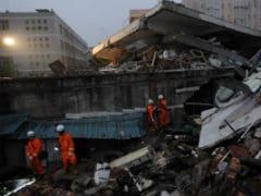 China Landslide Leaves 59 Missing, Sparks Gas Explosion: Report
