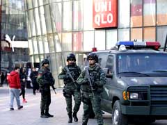 Western Countries Issue Rare Christmas Security Alerts For Beijing