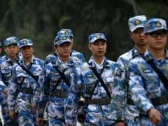 China Pumping Troops In Areas Close To Indian Border: US
