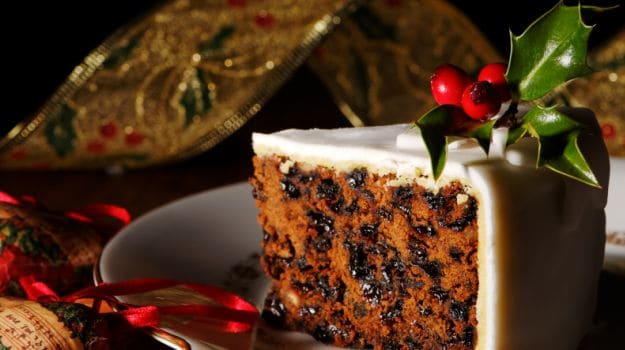Can You Use Rum In A Christmas Cake