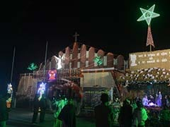 Christmas Celebrated In Tamil Nadu