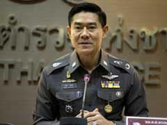 Thailand Receives Russian Warning of ISIS Threat