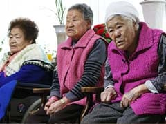 Taiwan Urges Japanese Apology On 'Comfort Women' After South Korea Deal