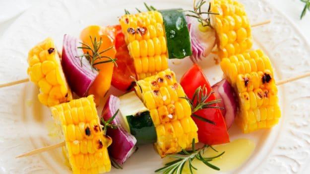 10 Best Healthy Snacks Recipes