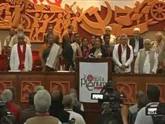 Diverse Voices, Mini Glasnost As CPM Plenum Ends