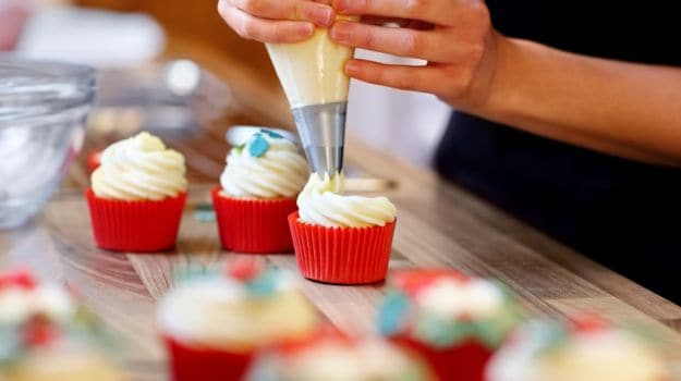 how to make the best cupcake frosting