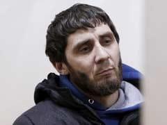 Russia Names Chechan Man As Alleged Mastermind Behind Boris Nemtsov's Murder