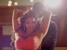 Daisy Shah Did <i>Hate Story 3</i> Due to Lack of 'Good Offers'