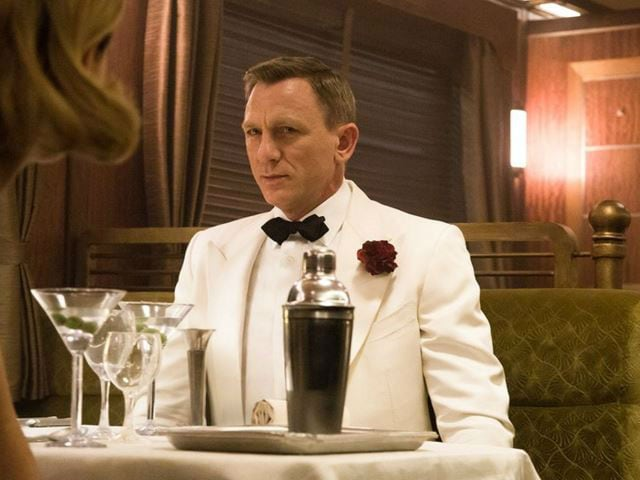 Spectre Daniel Craig: Latest Spectre Daniel Craig News, Photos, Videos Daniel Craig