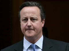 Britain PM Rules Out Ban On Egypt's Muslim Brotherhood
