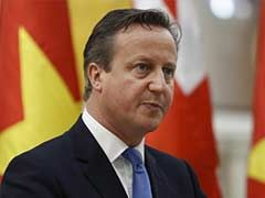 UK PM David Cameron Rebuked By Party Members For Ignoring Their Views On EU