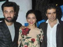 Why Was Katrina Kaif Missing From Ranbir Kapoor's Film's Success Bash?