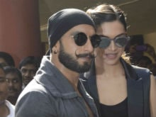 Ranveer Singh Won't 'Give Headlines' by Talking About Deepika