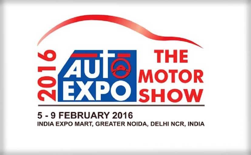 Auto Expo Live Blog