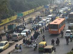 AAP Volunteers To Help 'Implement' Odd-Even Car Scheme