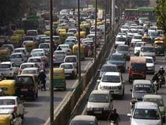 For Odd-Even Experiment, Delhi To Partner Google, Twitter