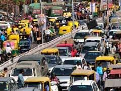 Odd-Even Car Scheme: Congress Terms Formula Muhammad Tuglaq-Like Act