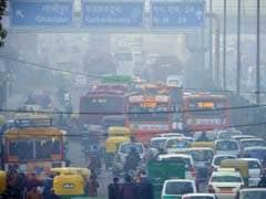 Odd-Even Scheme: Delhi Government Conducts Trial Run With 750 Private Buses