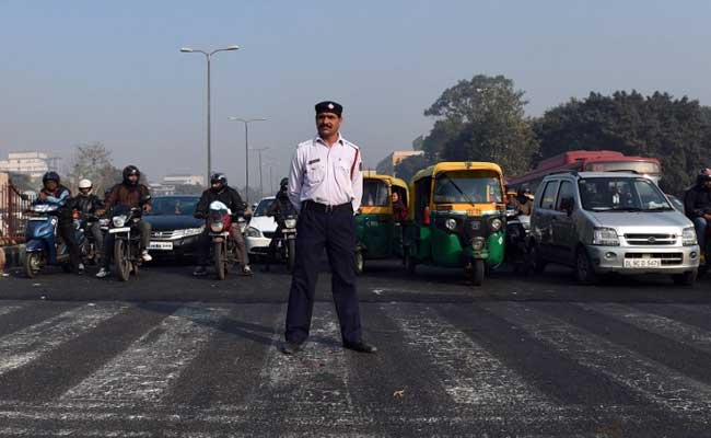 Odd Even Rule: Violators Will Not Be Allowed to Park in Delhi