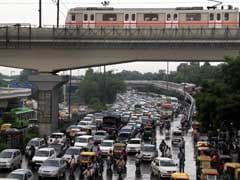 Odd-Even Rule Dry Run on Wednesday, Says AAP Government