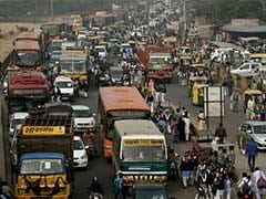 This Is How the Odd-Even Formula Will Work For Delhi