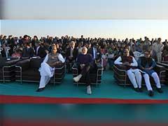 डीजीपी कॉन्फ्रेंस में राजनाथ ने कहा, नौजवानों में बढ़ती कट्टरता चिंता का विषय