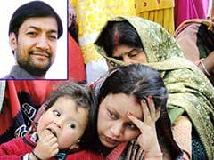 Aam Aadmi Party Leader Found Dead In Begumpur, Body Dumped Near Swamp