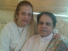 Dilip Kumar's Birthday Plans Cancelled But he's Celebrating on Twitter