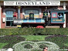 British Muslim Family Allegedly Prevented From Flying To Disneyland By US Officials