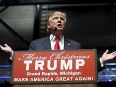 Donald Trump Says Criticism Of Bill Clinton Is Fair