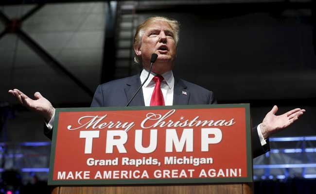 the consequences of the nasty woman comment by republican candidate donald trump Asked if he will accept the results on election day, donald trump the twitterverse erupted with comments trump interjected, such a nasty woman.