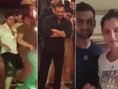 Salman and Shah Rukh to Sania and Yuvraj: Top 10 Dubsmash Hits of 2015
