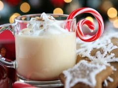 Merry Christmas 2016: How to Make Homemade Eggnog