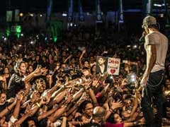 Organisers Of 'Sexy' Enrique Iglesias Show Should Be Whipped, Says Sri Lanka President