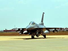 Pakistan, Spurned By US On F-16s, May Need Its Nod To Buy Jets From Jordan
