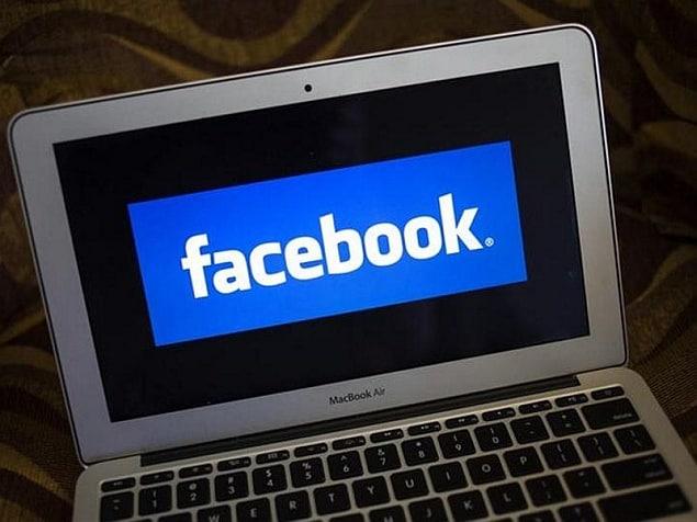 Regulations Shouldn't Deprive People Of Internet: Facebook