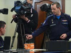 Moscow Demands Arrest Of Rebel For 'Murder' Of Russian Warplane Pilot