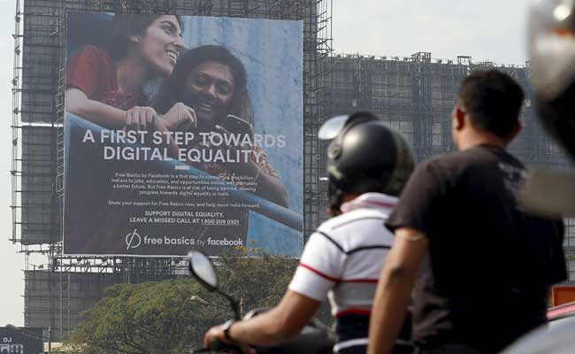 Zuckerberg's Free Basics On Hold Till At Least End Of January