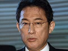 Japan's Top Diplomat Readying Visit To South Korea For 'Comfort Women' Talks