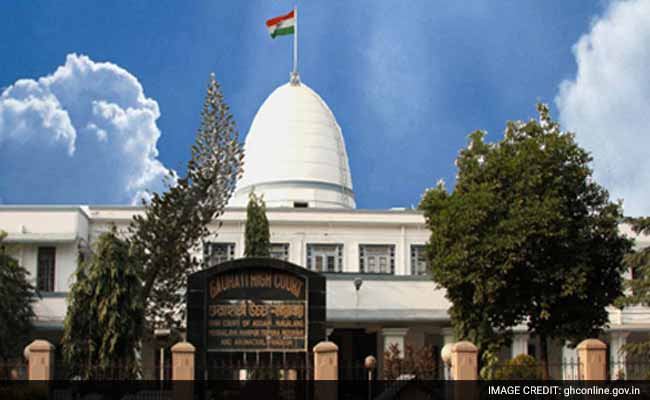 Gauhati High Court Sets Aside Office Memorandum On School Languages