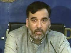 People Of Delhi Not Negligent, Won't Buy Extra Cars: AAP's Gopal Rai