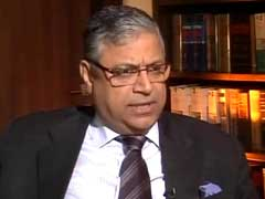 Gopal Subramanium's Request For Central Officers 'Unprecedented': Sources