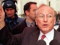 Ex-UK Politician Greville Janner Dies Before Sex Abuse Trial
