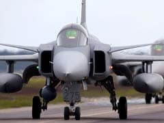 Swedish Company Offers India Collaboration to Manufacture Sea Fighter Jets