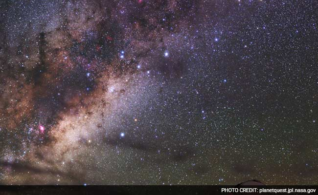 Closest 'Potentially Habitable' Planet Found 14 Light Years Away