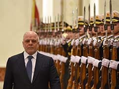Iraq PM Seeks To Speed Up Death Penalty Implementation